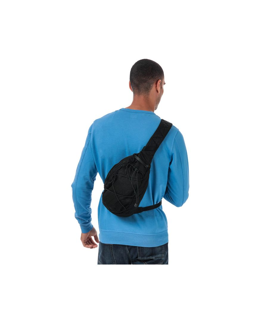 Image for Accessories C.P. Company Back Pack in Black