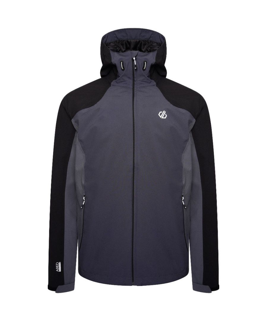 Image for Dare 2b Mens Recode II Durable Waterproof Breathable Jacket
