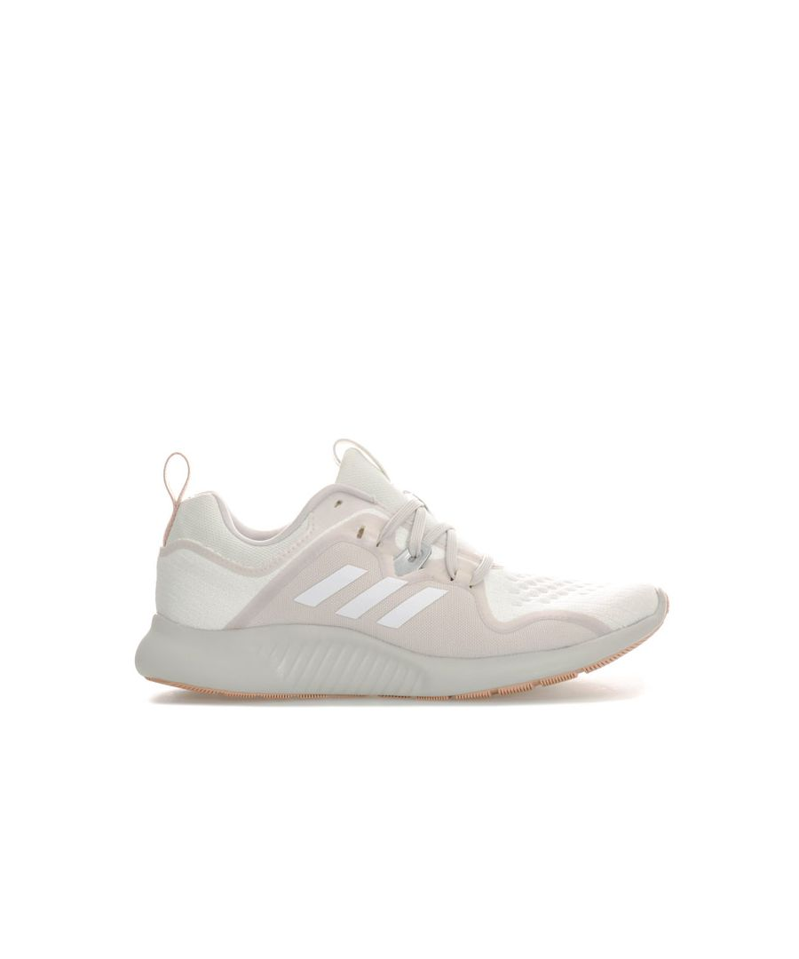 Image for Women's adidas Edgebounce Running Shoes in White