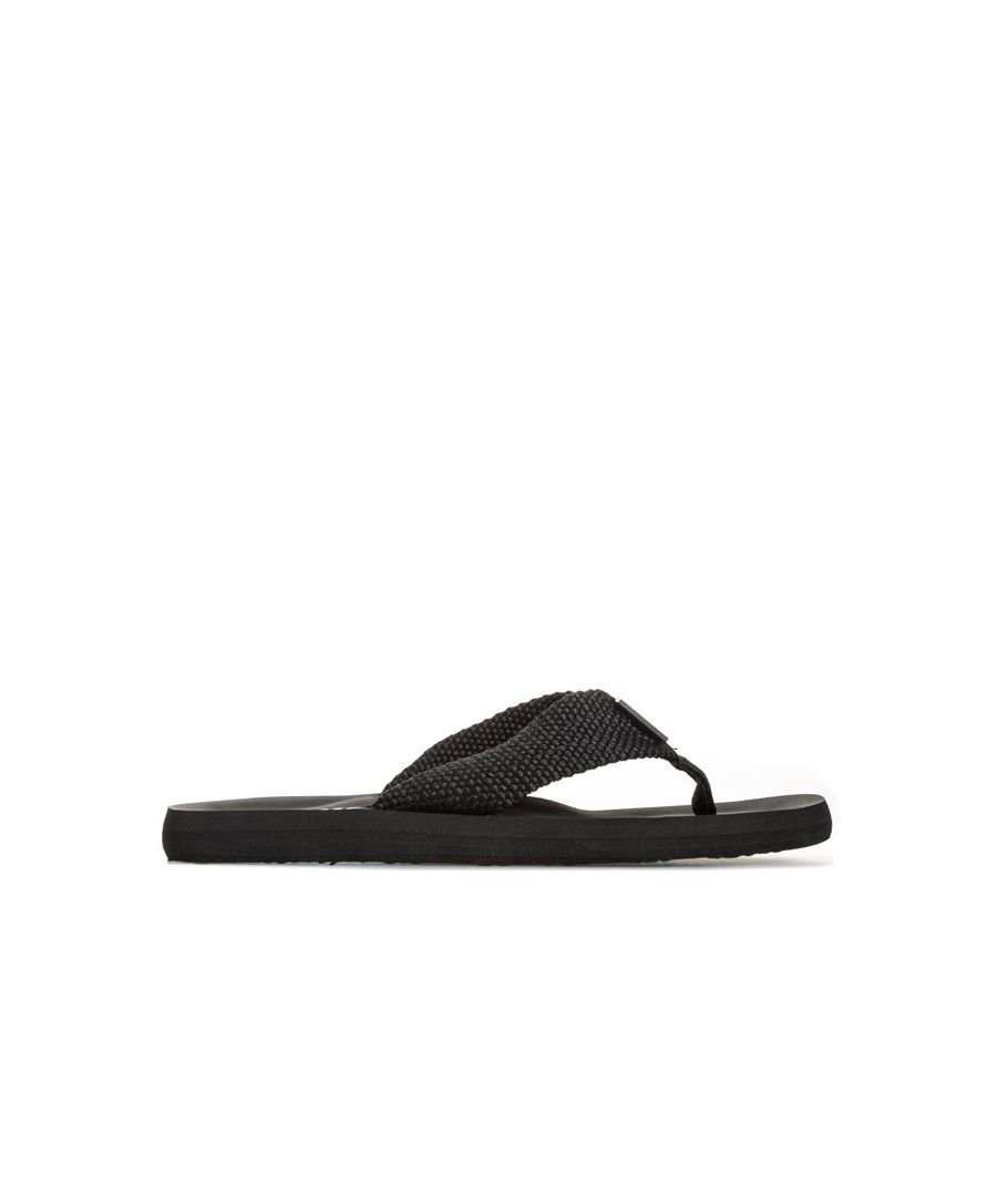 Image for Women's Rocket Dog Adios Flip Flops in Black