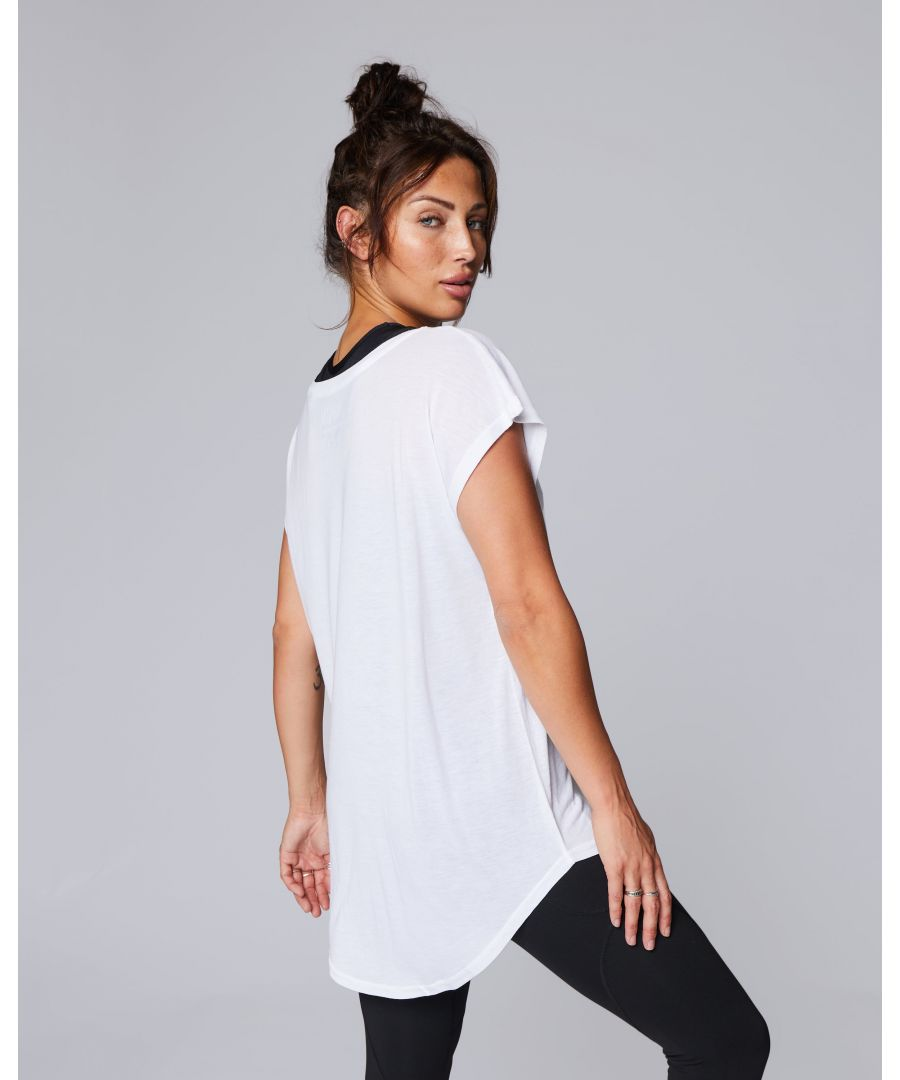 Image for Cap Sleeve Top