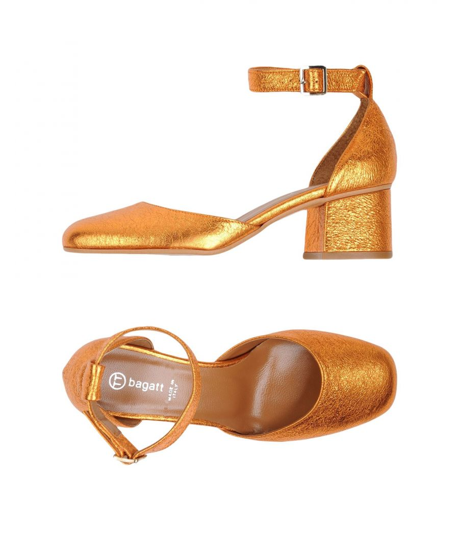 Image for Bagatt Women's Courts Leather