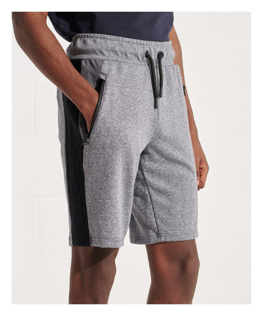 Image for Superdry Urban Tech Shorts