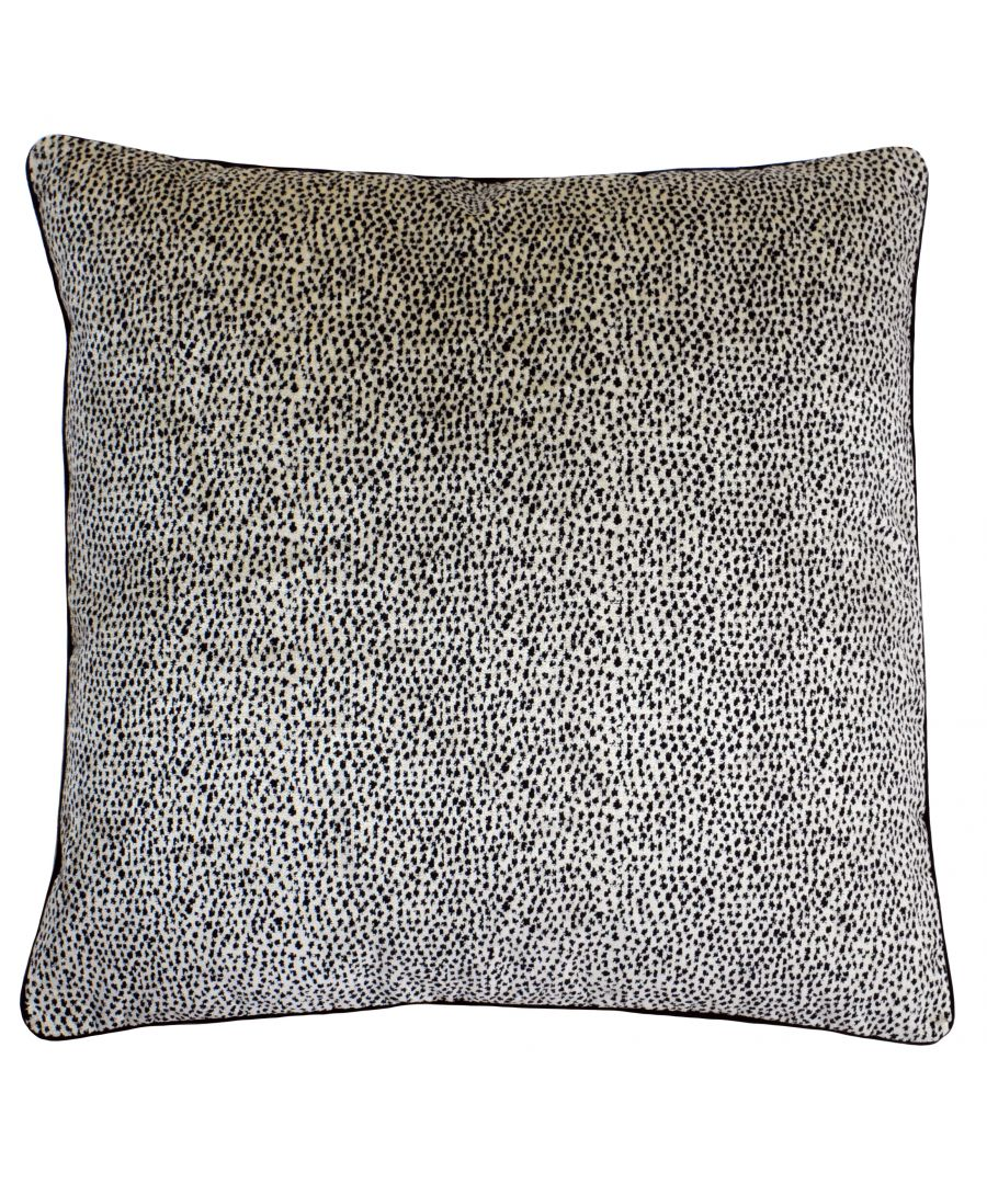 Image for Africa Polyester Filled Cushion