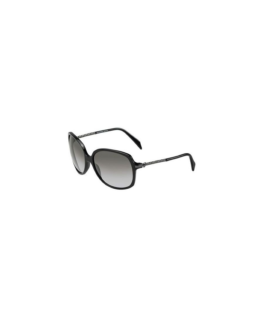 Image for Alexander McQueen AMQ 4171/S ANS/PT Sunglasses
