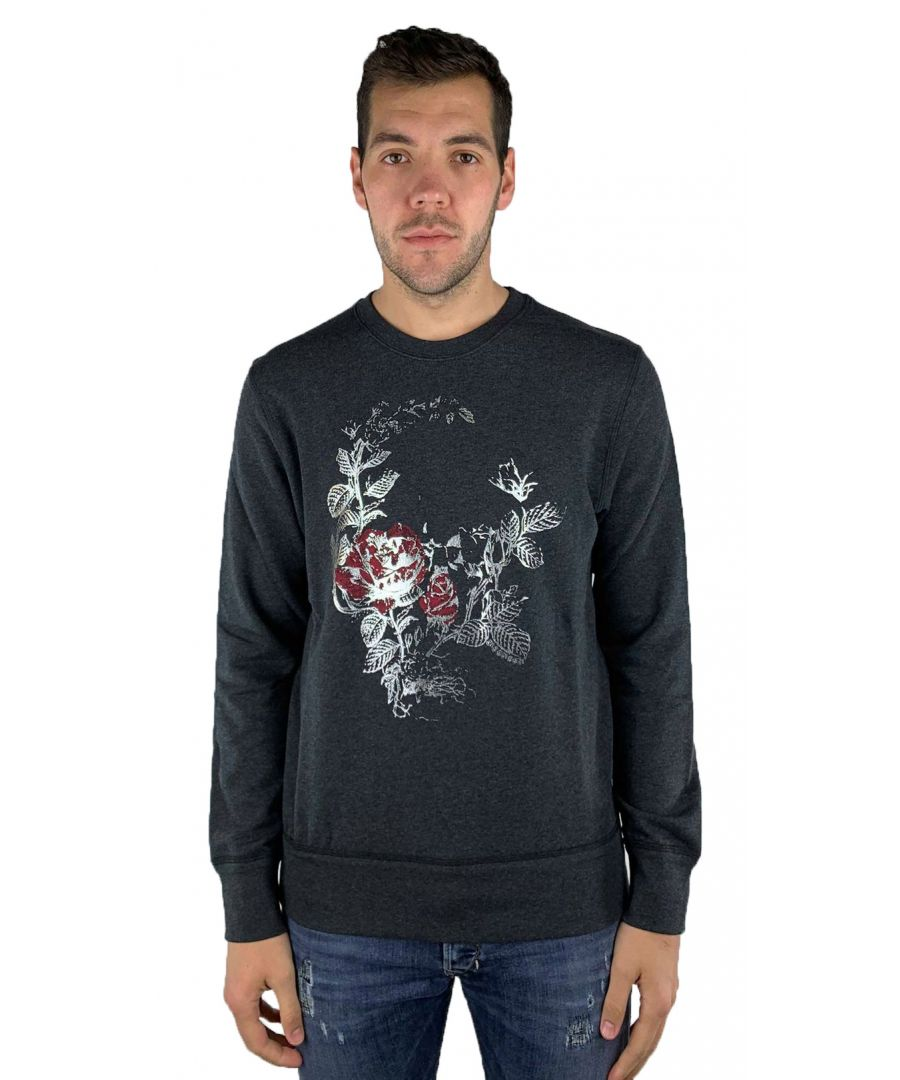 Image for Alexander McQueen 520323 QLZ94 0922 Sweater