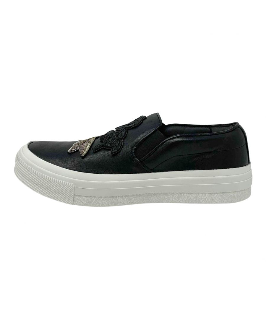 Image for Alexander McQueen 526221 WHRUU 1053 Trainers