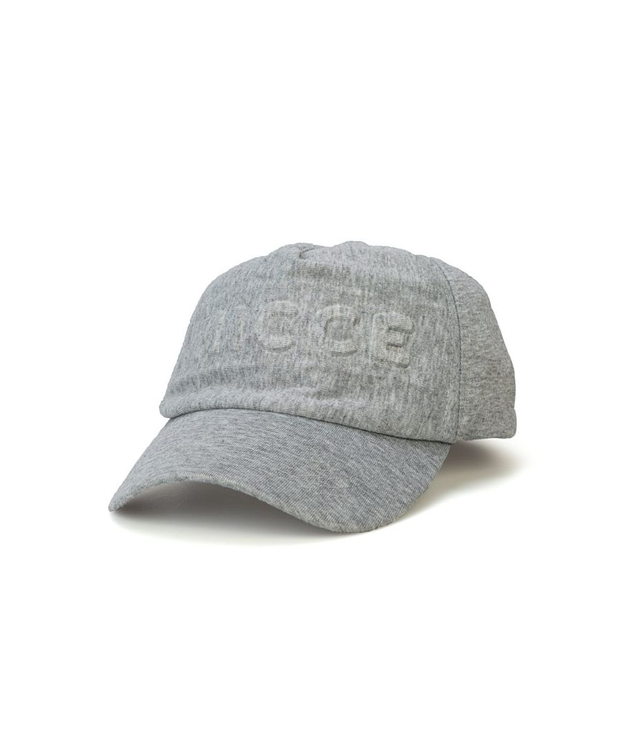 Image for Accessories NICCE Anakis Logo Cap in Grey