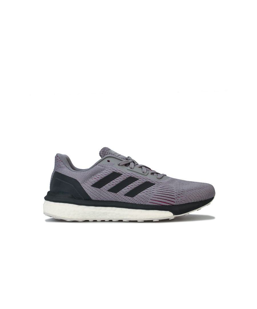 Image for Women's adidas Solar Drive ST Running Shoes in Grey