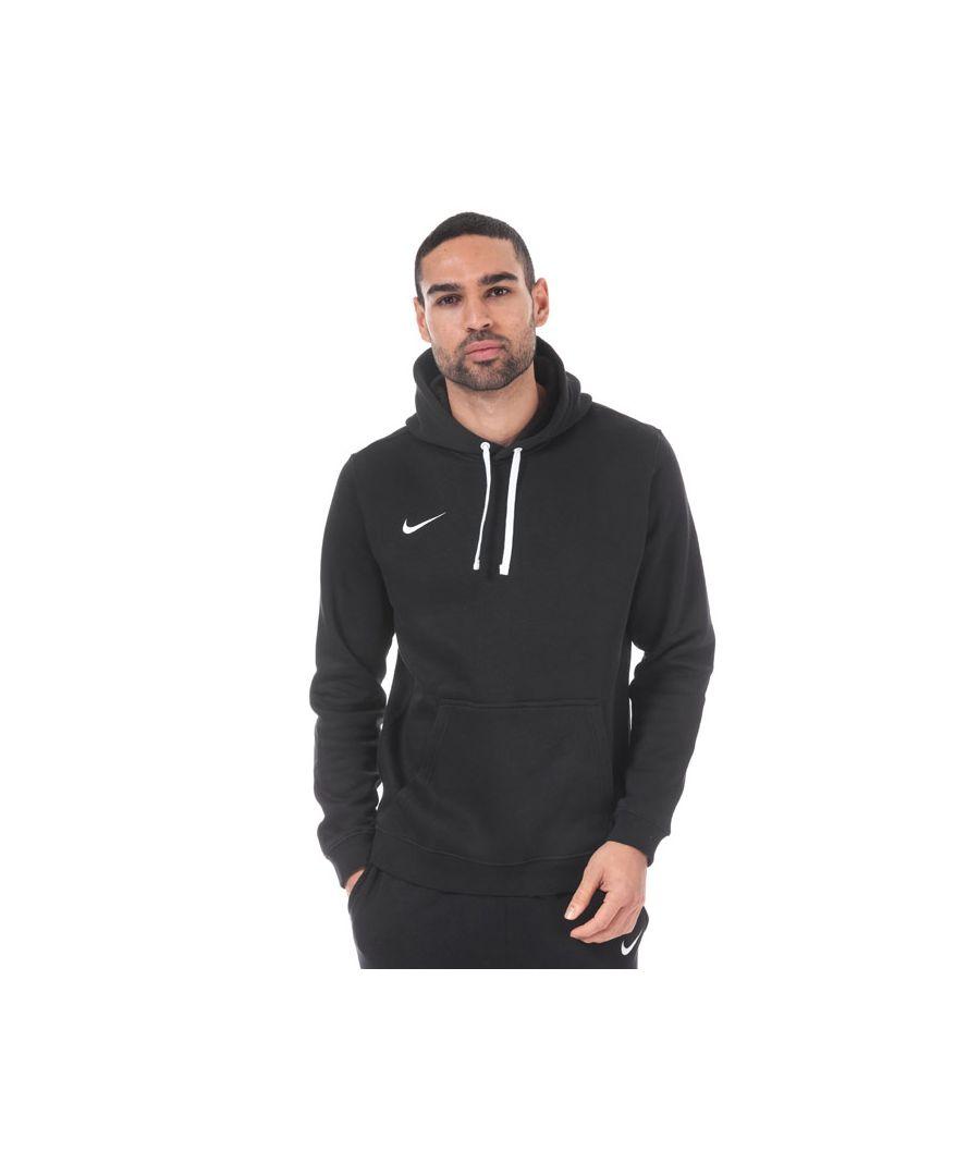 Image for Men's Nike Team Club 19 Hoody in Black