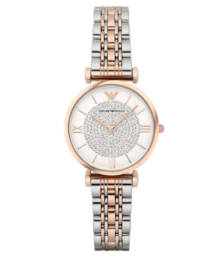Image for Emporio Armani Womens' Watch AR1926