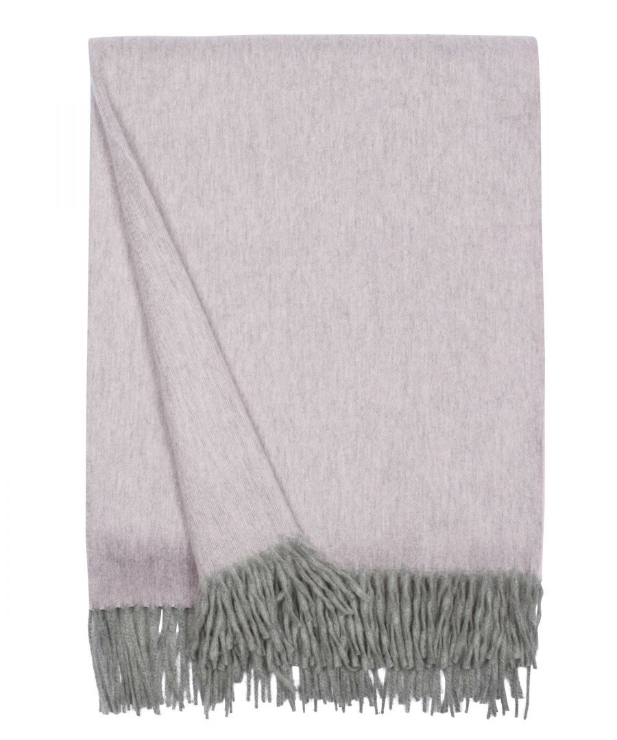Image for Arran Rose Quartz Throw