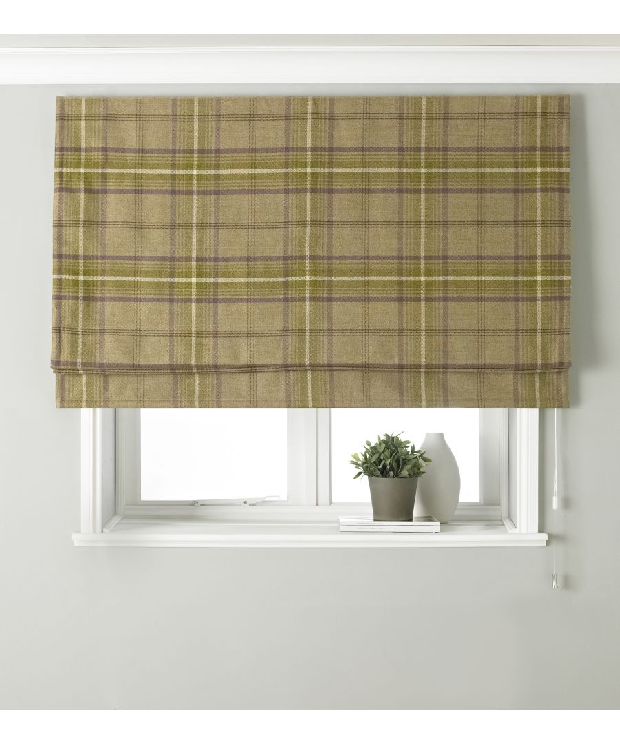 Image for Aviemore Roman Blind Thi