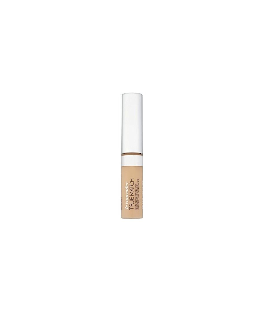 Image for L'Oreal Paris True Match Skin Tone Correcting Concealer 5ml - 5 Sand