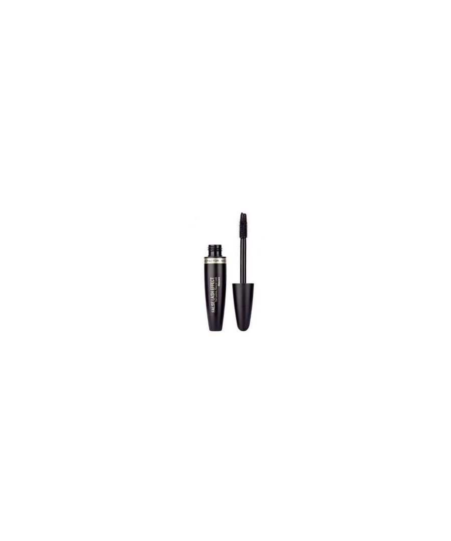Image for Max Factor False Lash Effect Mascara 13.1ml - Black/Brown