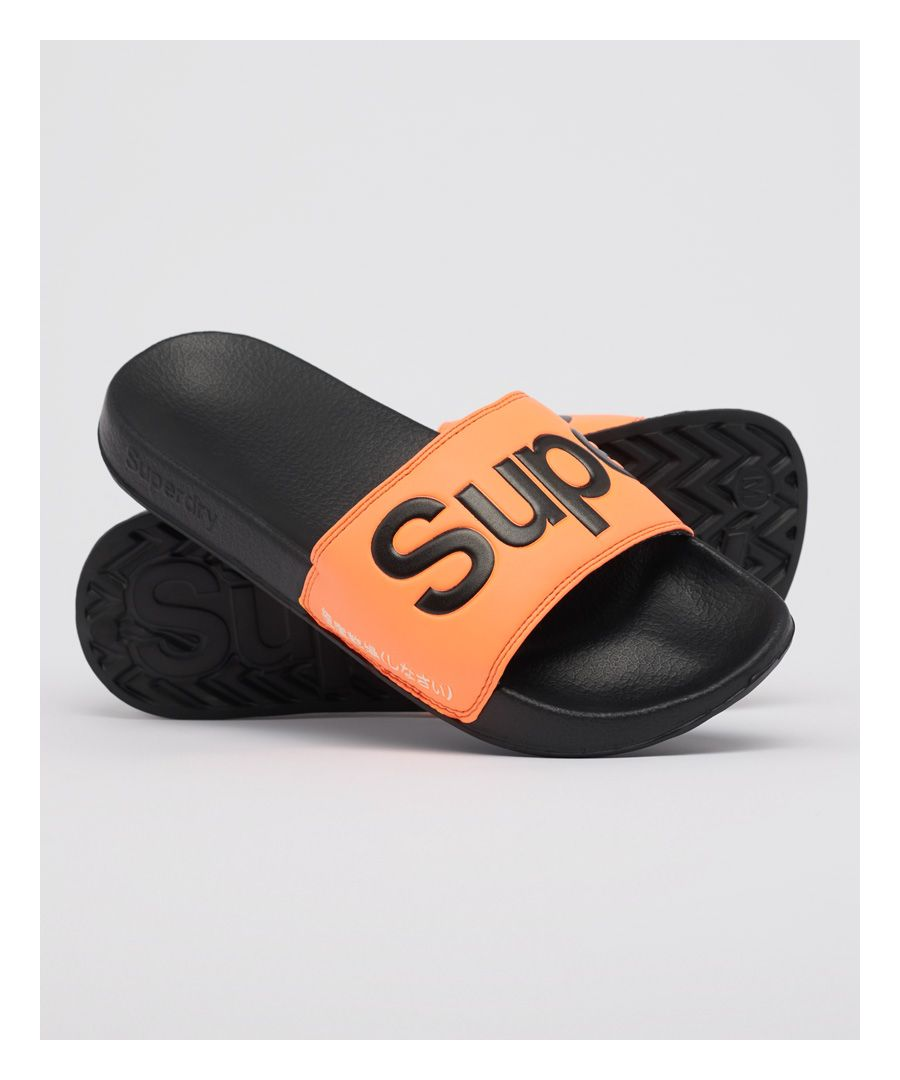 Image for Superdry Pool Sliders