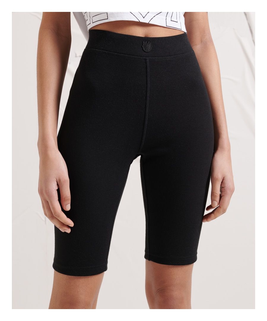 Image for Superdry Energy Surplus Cycling Shorts