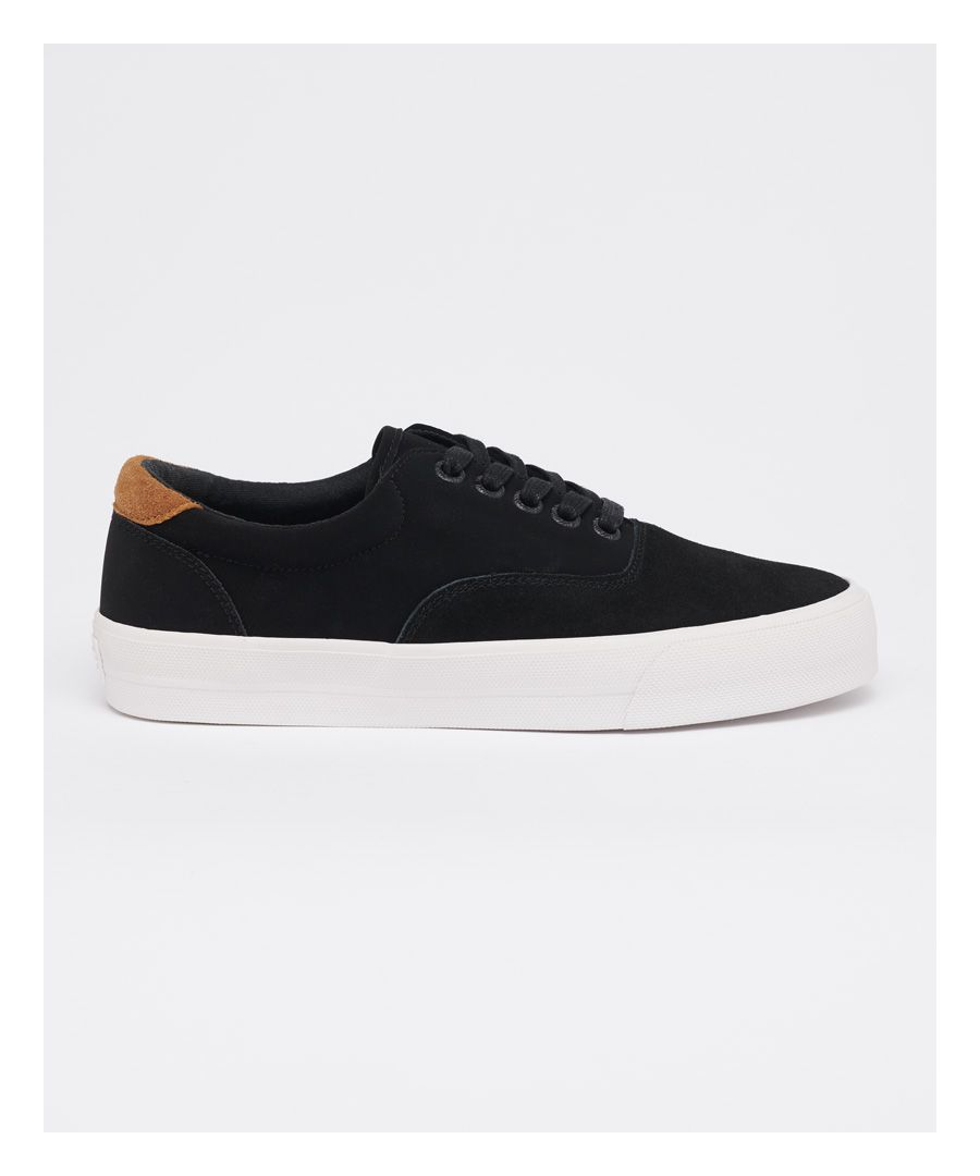 Image for Superdry Premium Lace Up Trainers