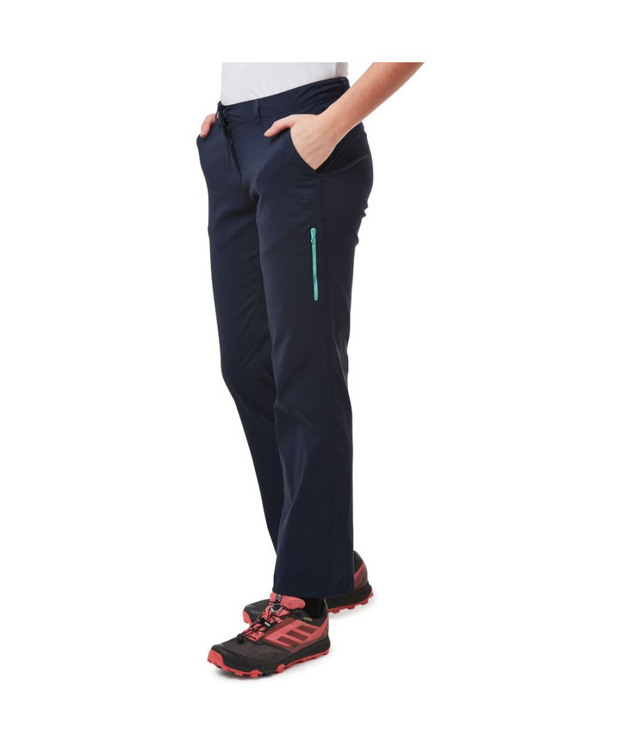 Image for Craghoppers Womens Verve Adventure Fit Walking Trousers