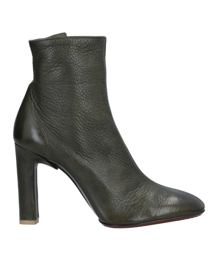 Image for Santoni Women's Ankle Boots Leather