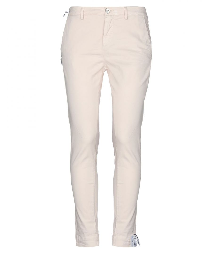 Image for Aglini Woman Trousers Cotton