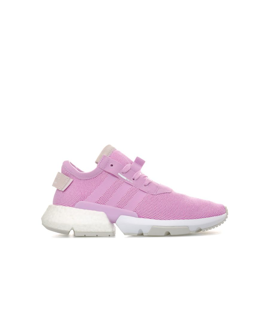 Image for Women's adidas Originals POD-S3.1 Trainers in Lilac