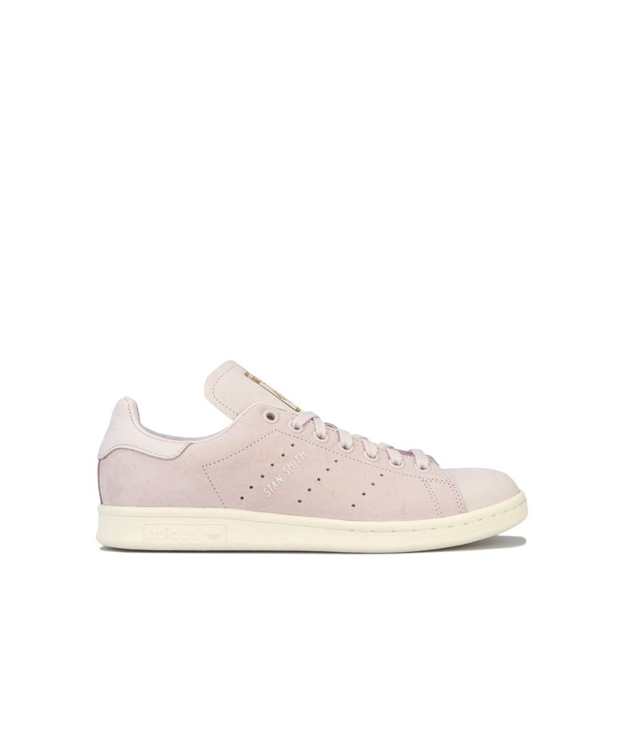 Image for Women's adidas Originals Stan Smith Trainers in Lilac