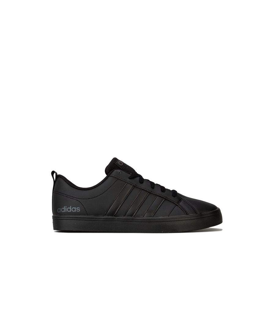 Image for Men's adidas Pace VS Trainers in Black