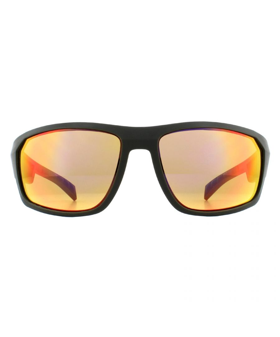 Image for Tommy Hilfiger Sunglasses TH 1722/S WCN BJ Grey Black Dark Brown Infrared