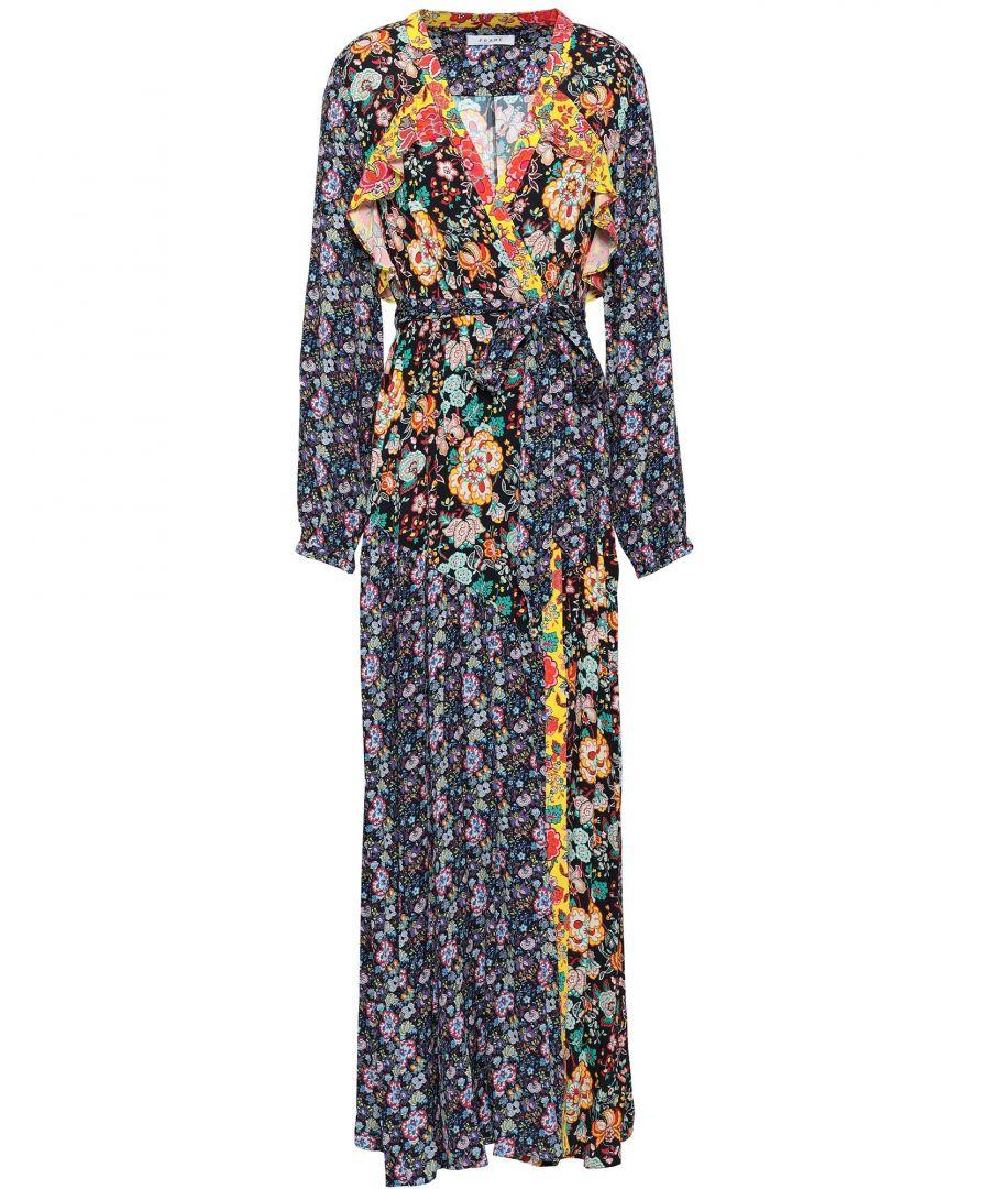Image for Frame Women's Long Dress