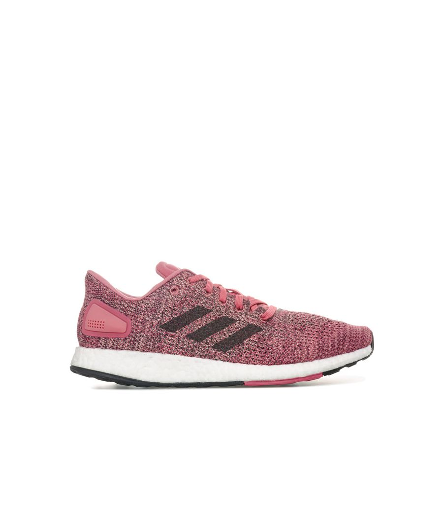 Image for Women's adidas Pureboost DPR Running Shoes in Rose