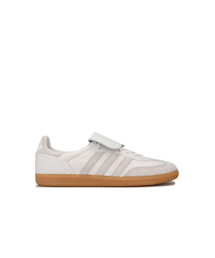 Image for Men's adidas Originals Samba Recon LT Trainers in White