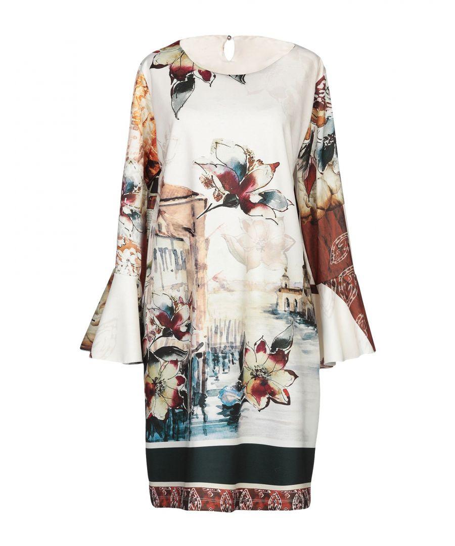 Image for Clips Women's Short Dress