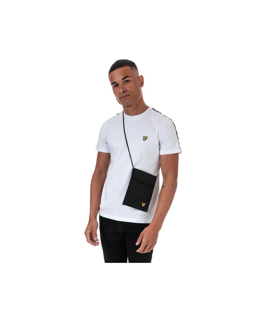 Image for Accessories Lyle And Scott Neck Pouch in Black