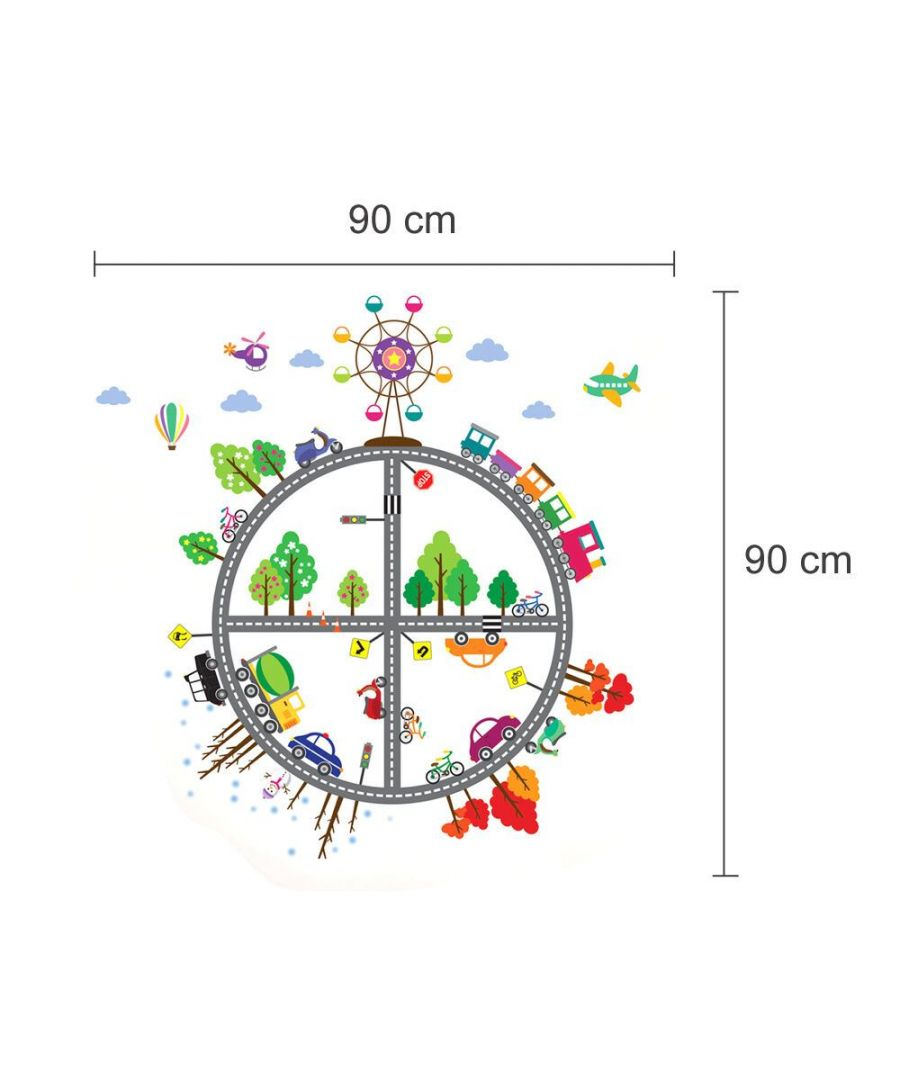 Image for WS6043 Kid's Transport 2