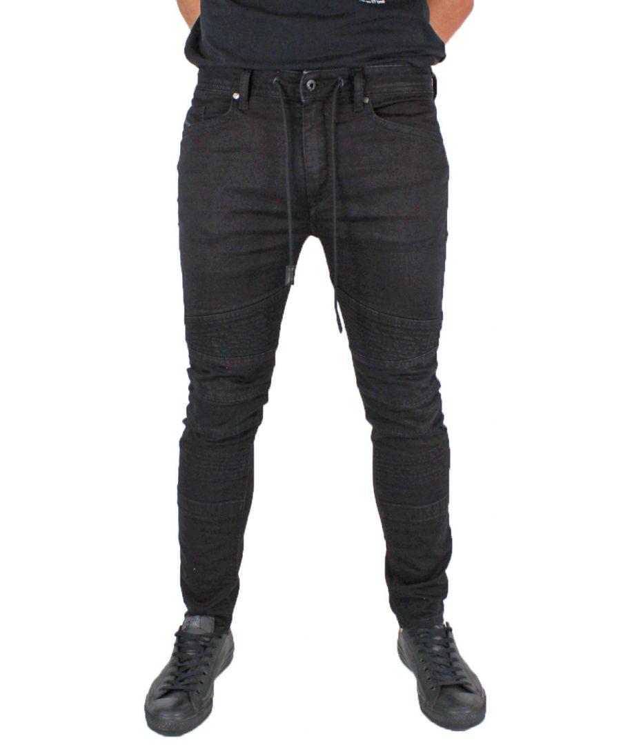 Image for Diesel Bakari-NE 0678E Jeans
