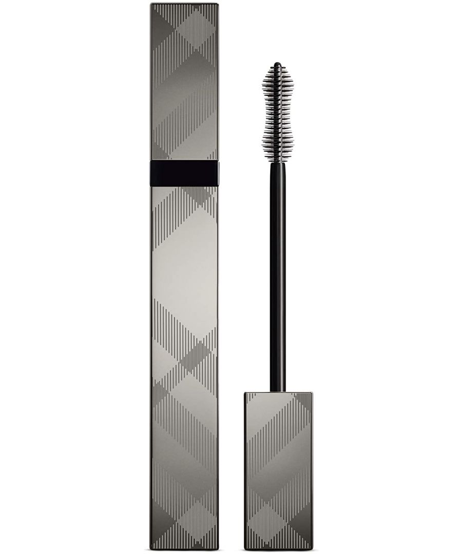 Image for 2 x Burberry Cat Lashes Mascara - 02 Chestnut Brown