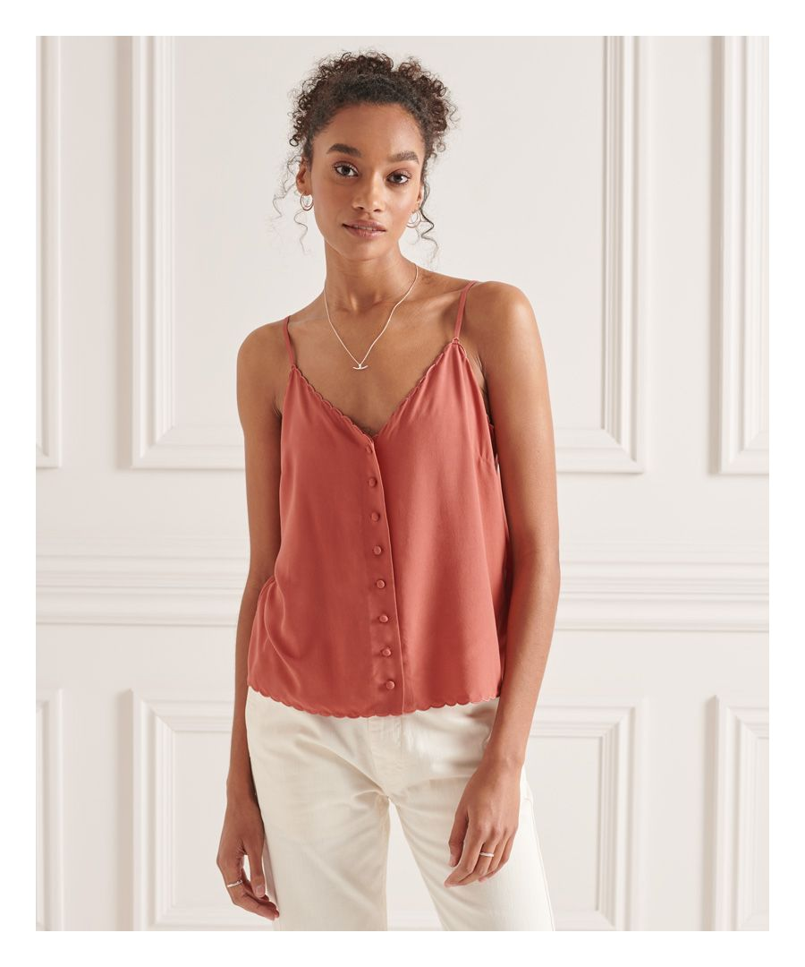 Image for Superdry Cami Top