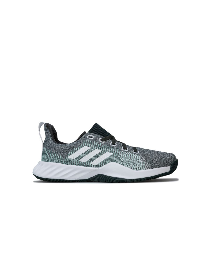 Image for Women's adidas Solar LT Trainers in Grey