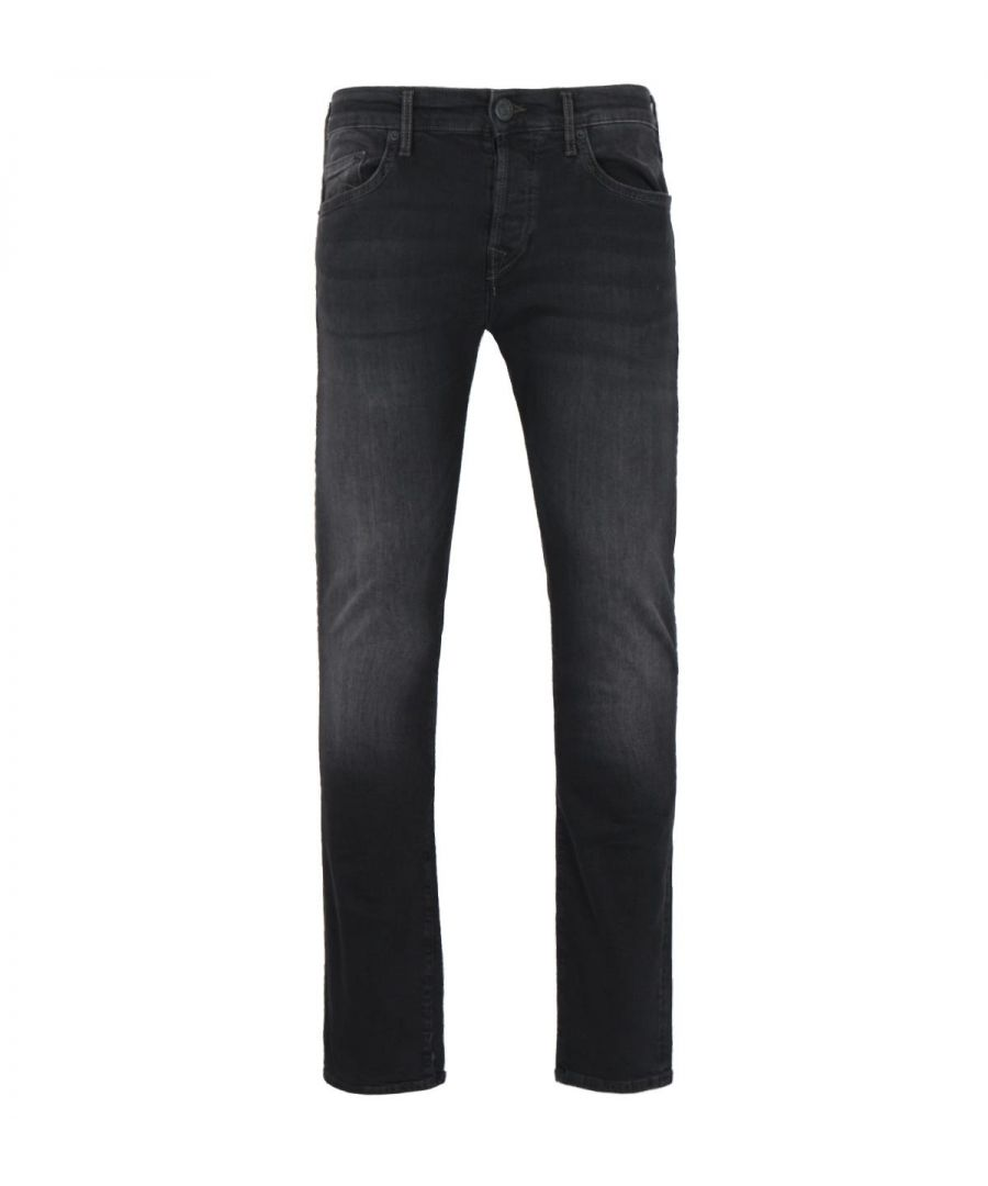 Image for True Religion Rocco Jeans - Black