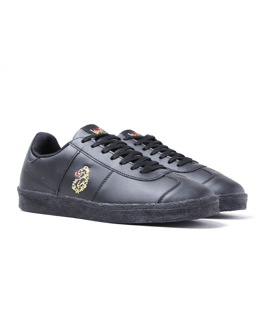 Image for Luke 1977 Trilogy Black Trainers