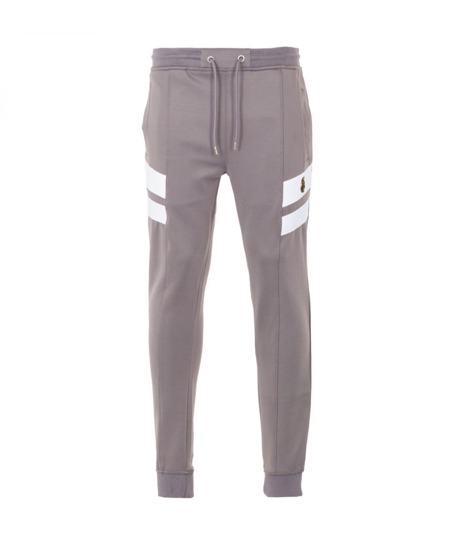 Image for Luke 1977 Pacos Tot Joggers - Grey