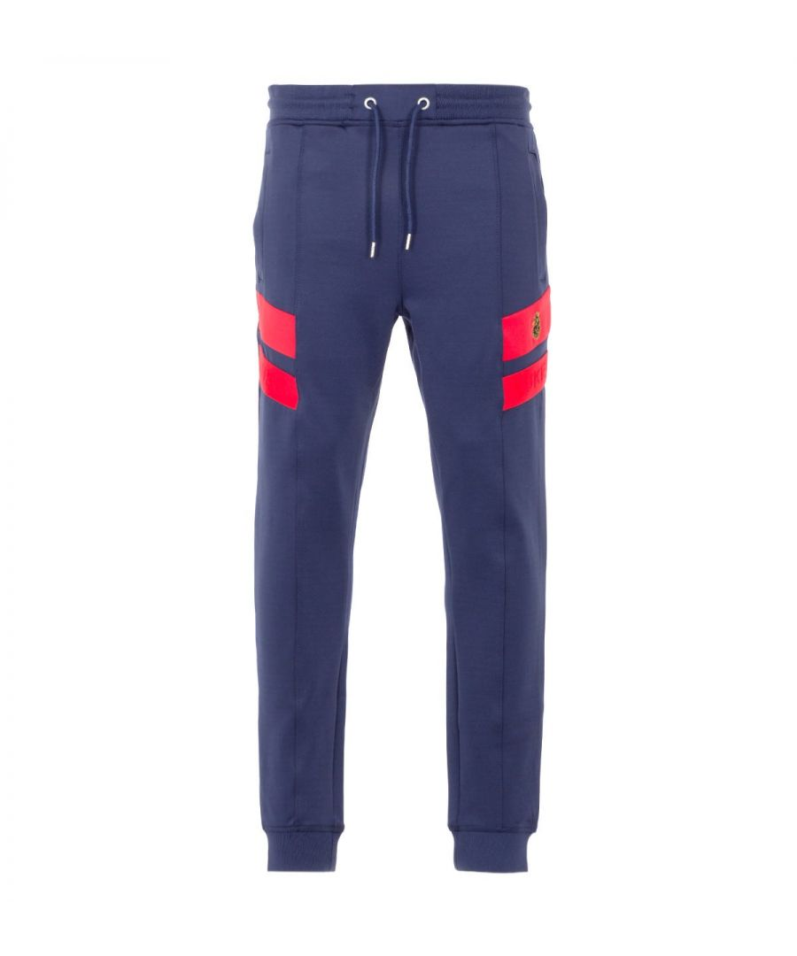 Image for Luke 1977 Pacos Tot Joggers - Navy