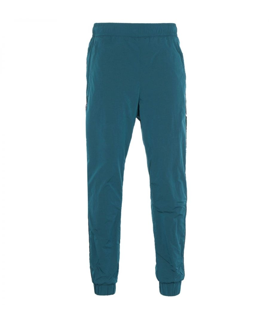 Image for Marshall Artist V2 Teal Track Pants