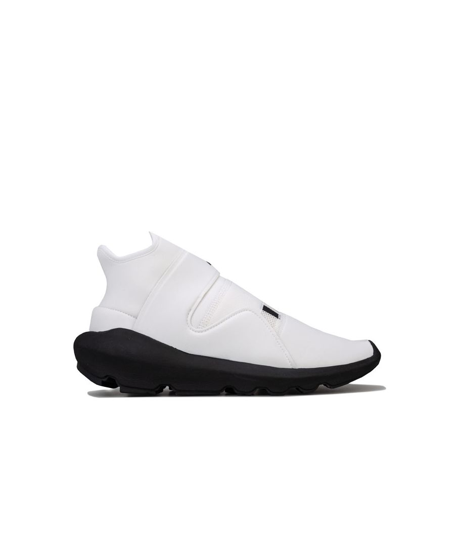 Image for Men's Y-3 Suberou Trainers in White Black