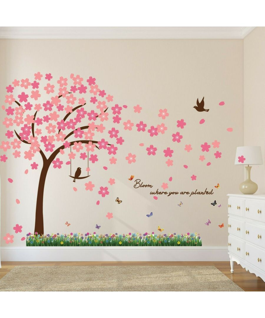 Image for Wall Art - Spring bloom