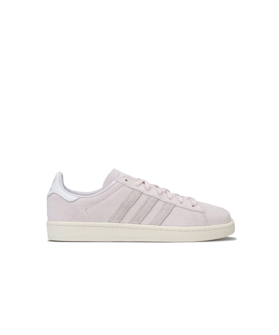 Image for Men's adidas Originals Campus Trainers in Pink