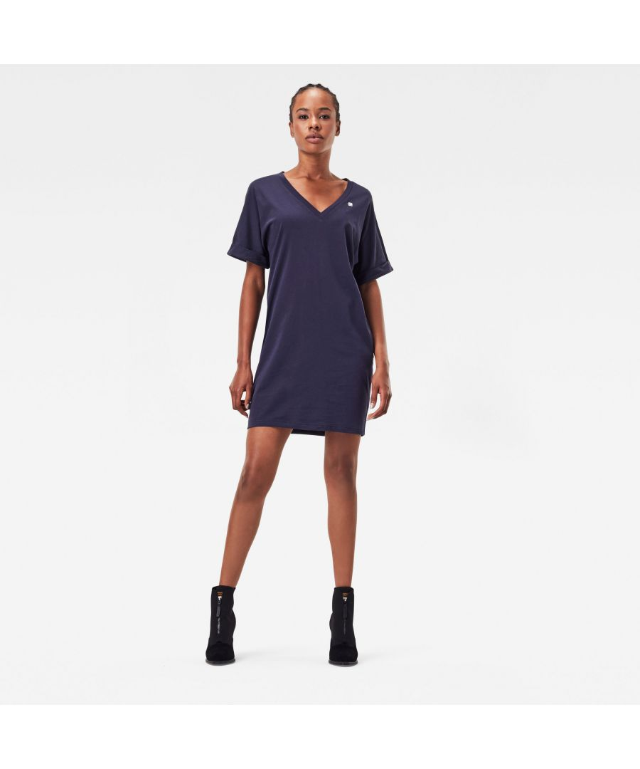 Image for G-Star RAW Loose Dress