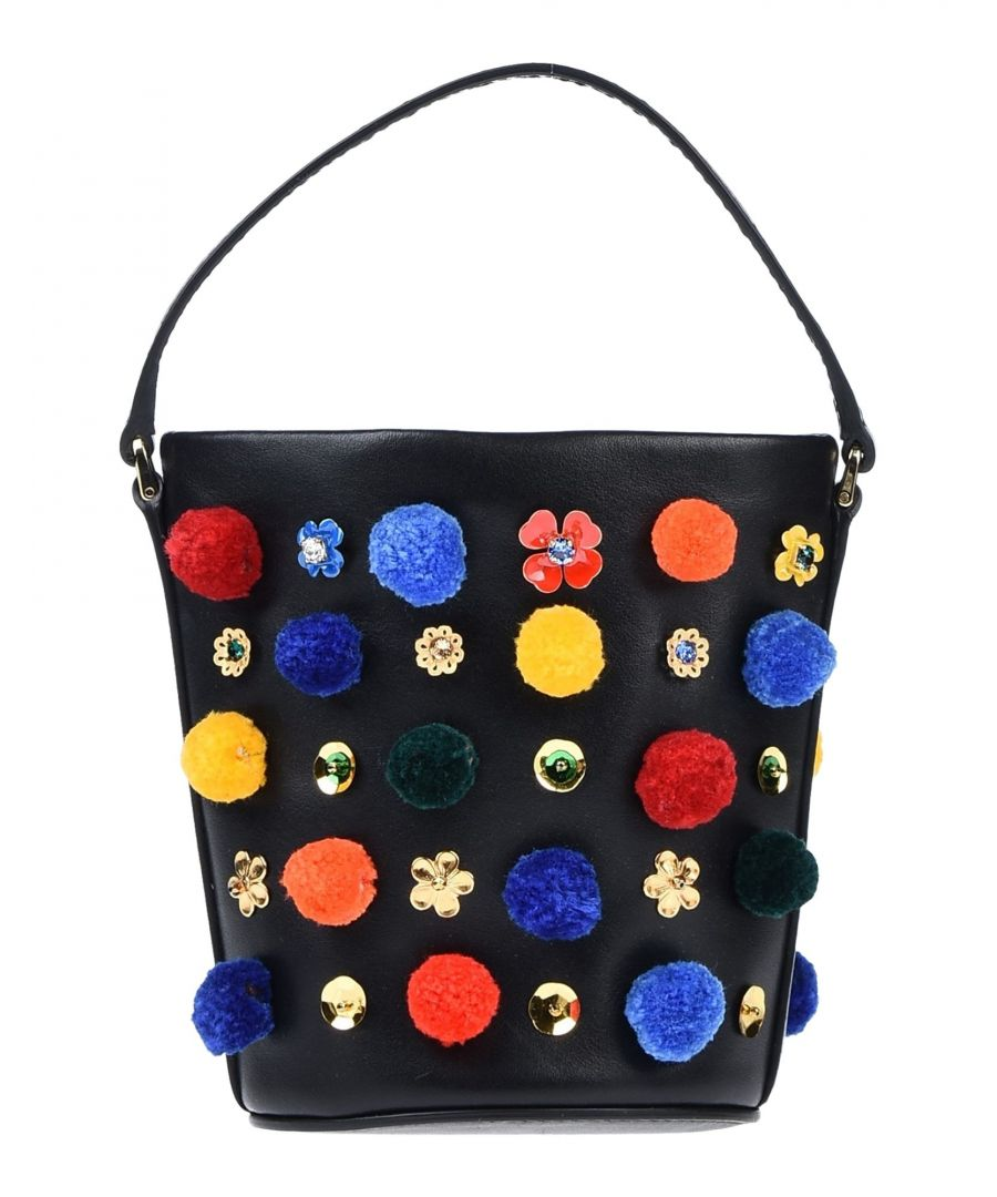 Image for Dolce & Gabbana Girl Handbag Calf