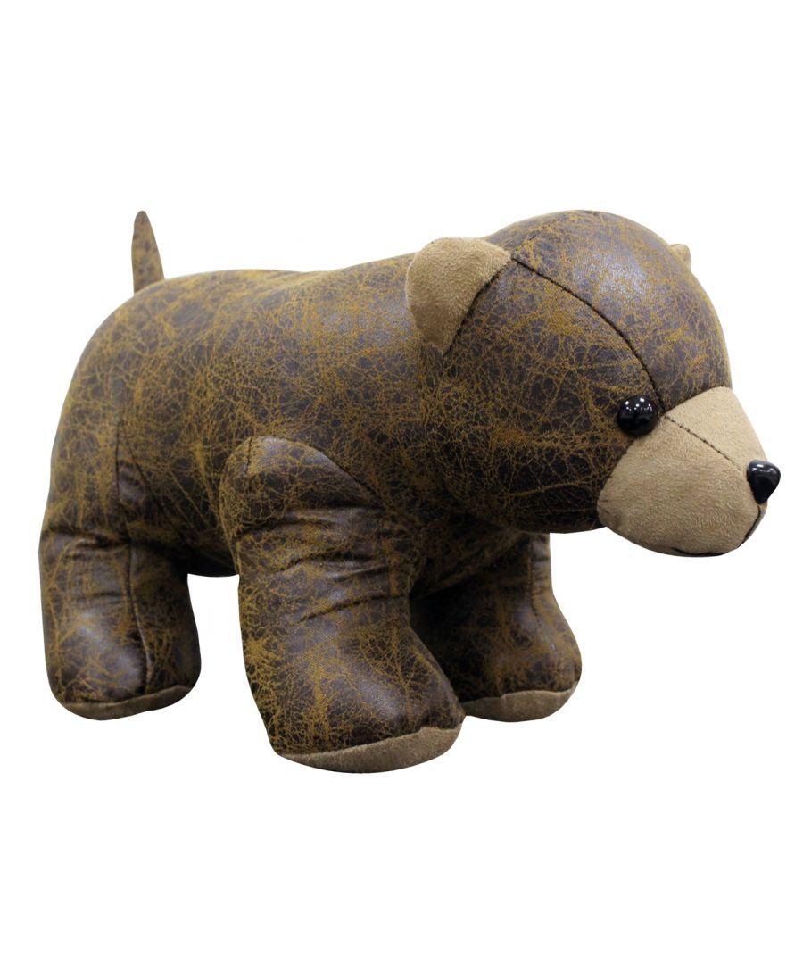 Image for Bear Doorstop